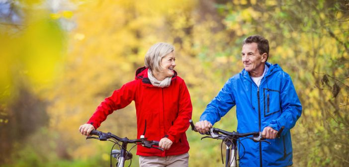 4 façons originales de s'occuper après la cinquantaine
