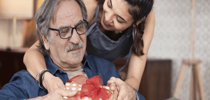 Quel cadeau offrir à un homme de 70 ans ?