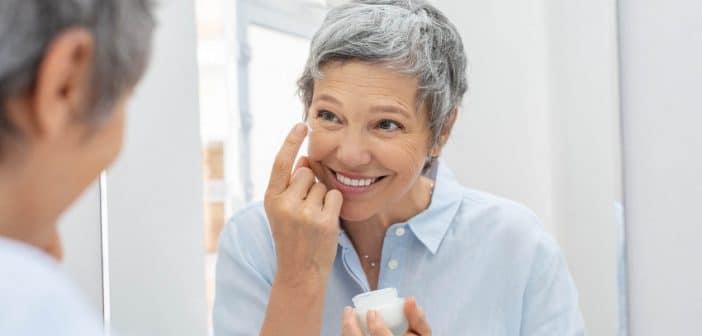Quelle couleur de rouge à lèvre pour une femme de 60 ans ?